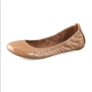Eddie Tory Burch Ballerina Flats 🥿